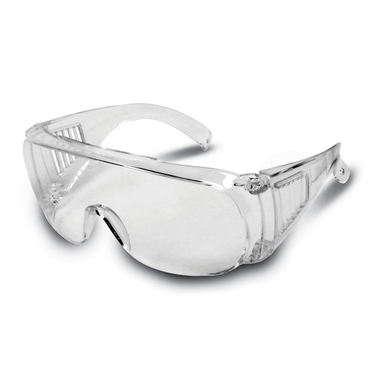 ae442b8f76b23 Óculos de Proteção para Sobreposição 3M